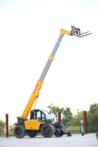 Telehandler 10M - Total Access