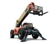 Telehandler 18M - Total Access