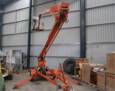 Cherrypicker 15M - Total Access