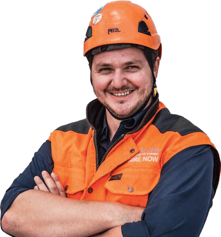 Access Hire, Construction Equipment Hire, Access Solutions, Accessman, EWP hire, Scaffolding Hire, Height Services, EWP Training