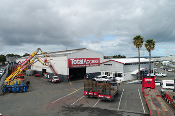 Auckland - Total Access - Penrose