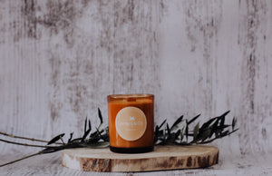 12 Month Candle Subscription - $360.00