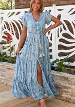 Load image into Gallery viewer, Becca Maxi Dress