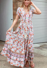 Load image into Gallery viewer, Celia Maxi Dress