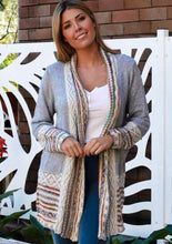 Load image into Gallery viewer, Navajo Cardigan