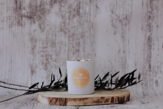 6 Month Candle Subscription - $180.00