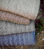 Seacoast Blankets - Maine Woolens