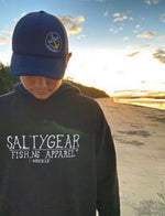 SALTYGEAR Hooded Jumper ADULT