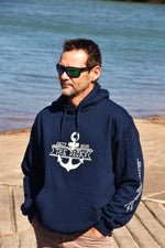 THE DECKY Hooded Jumper ADULT
