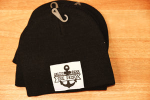 THE DECKY Beanie ADULT/ YOUTH