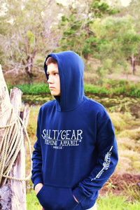 SALTYGEAR Hooded Jumper YOUTH