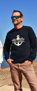 THE DECKY Long Sleeve Cotton Tee ADULT
