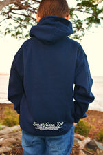 THE DECKY Hooded Jumper YOUTH
