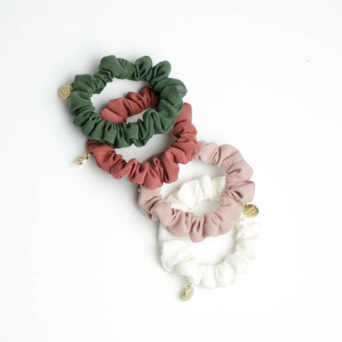 Mini Scrunchie Set
