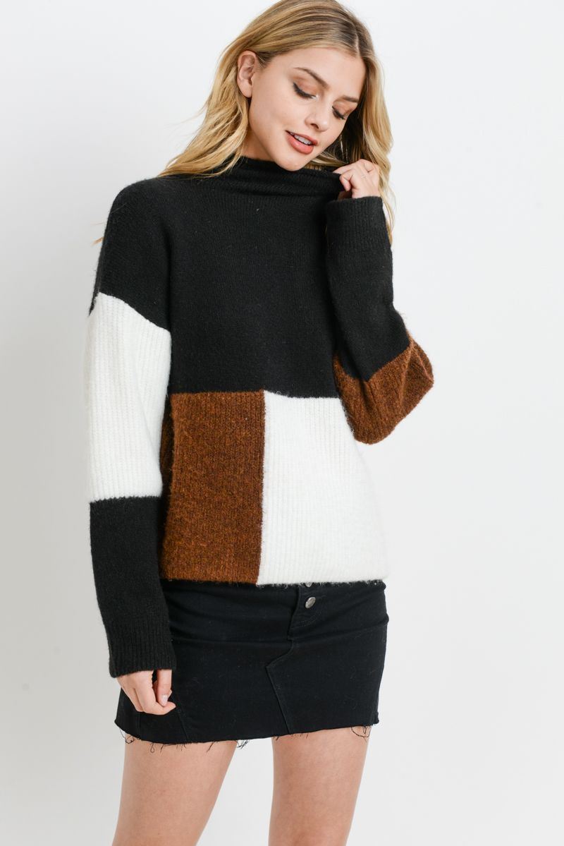 Hello Fall Sweater