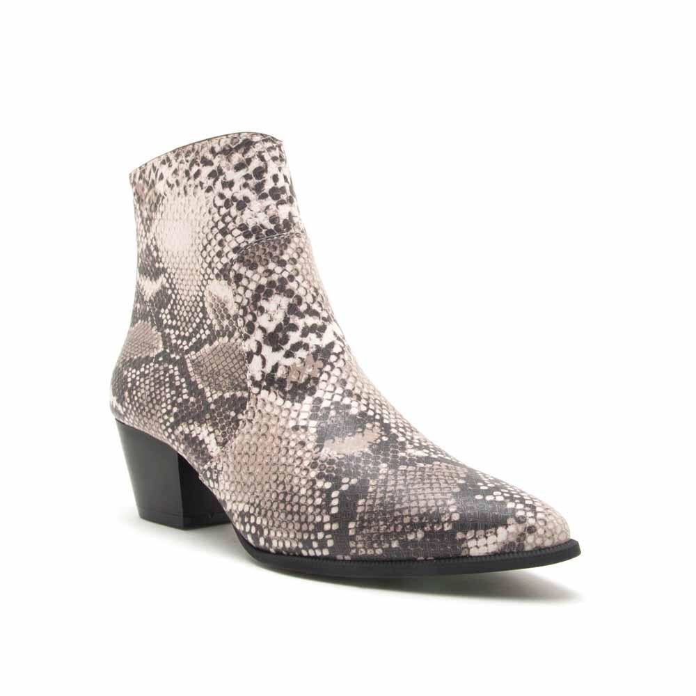 Mystique Snake Booties