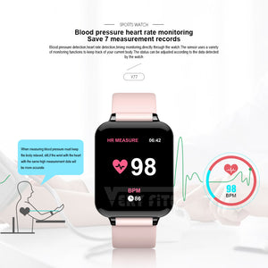 SmartWatch B57 Hero Band 3 - 12x R$ 14,15