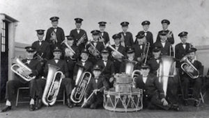 Mosman Municipal Band