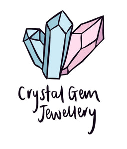 Crystal Gem Jewellery