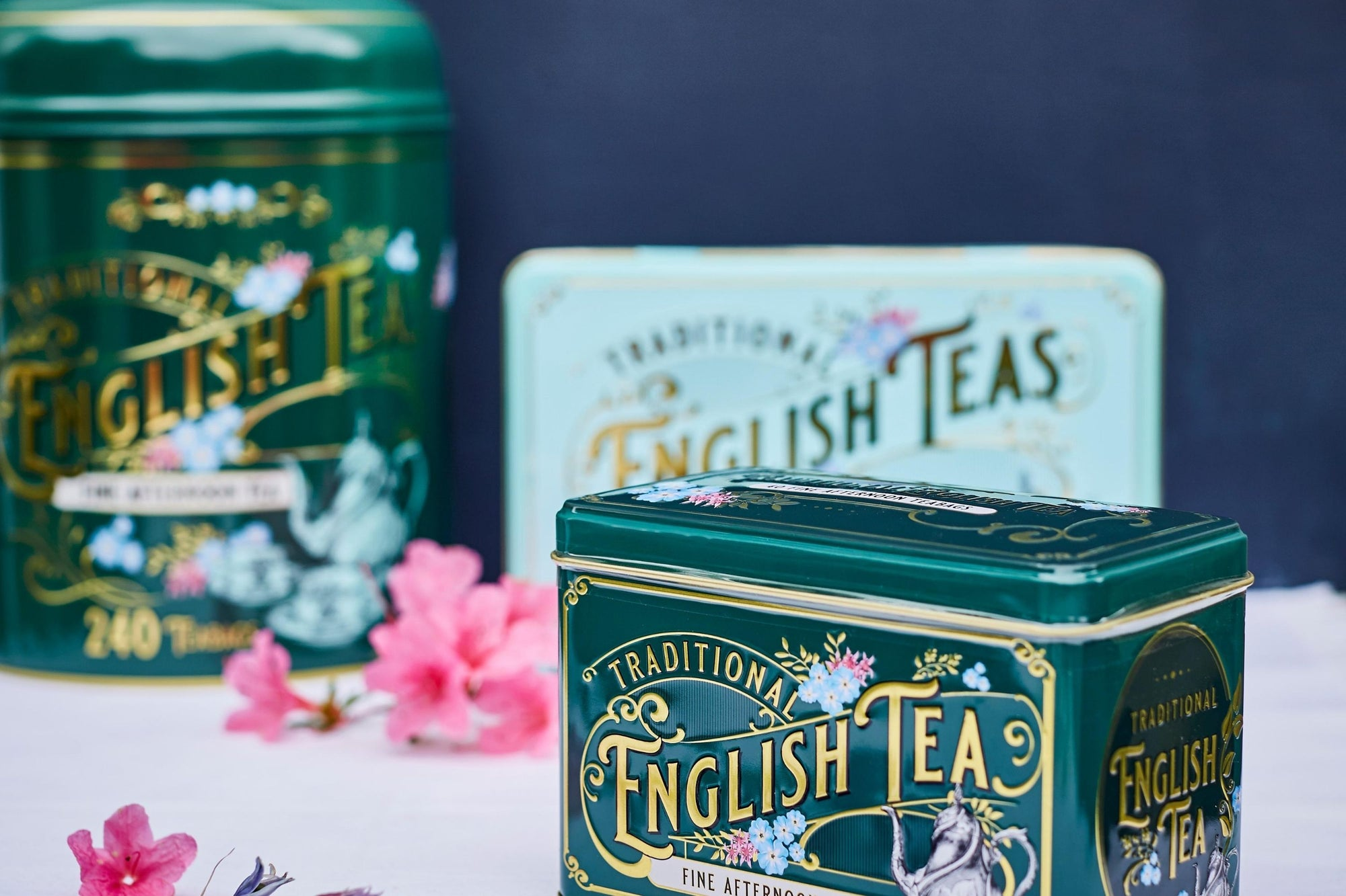 History and Evolution of the Tea Caddy