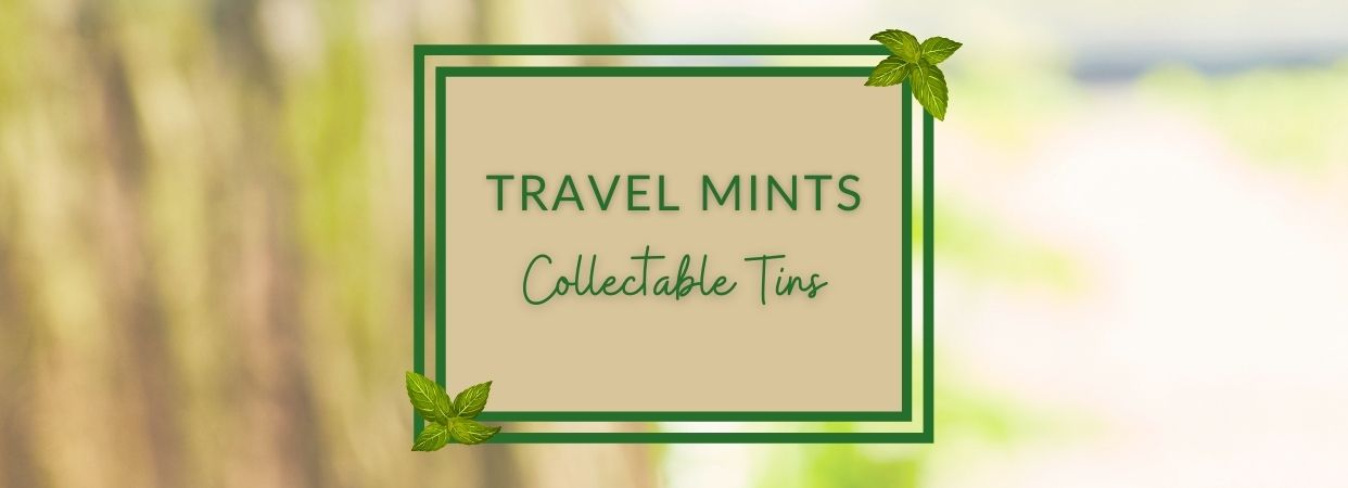 Travel Mints