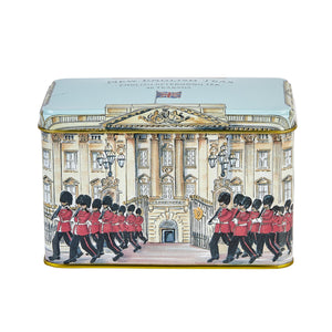 Buckingham Palace English Breakfast Tea Tin 40 Teabags