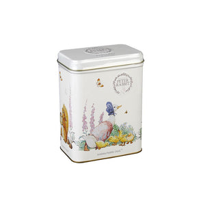 Beatrix Potter Triple Tin Gift with 120 teabags Black Tea New English Teas