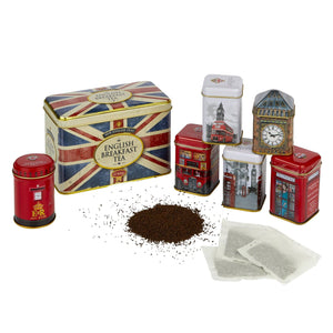 Best Of British Tea Selection Black Tea New English Teas