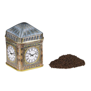 Big Ben English Breakfast Tea Mini Tin 25g Black Tea New English Teas