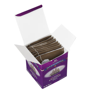 Classic 1869 English Tea 10 Individually Wrapped Teabags Black Tea New English Teas