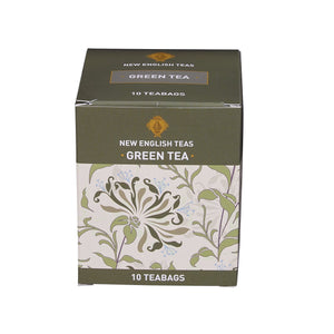 Essential Tea Collection Black Tea New English Teas
