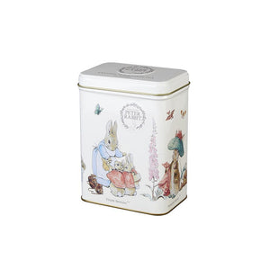 New English Teas Beatrix Potter English Afternoon Tea Tin 40 Teabags Black Tea New English Teas