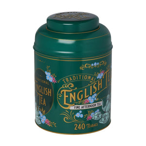 Vintage Victorian Tea Gift Collection Black Tea New English Teas