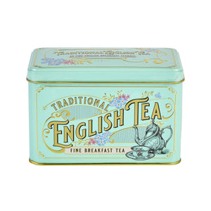 Vintage Victorian Tea Gift Set Black Tea New English Teas