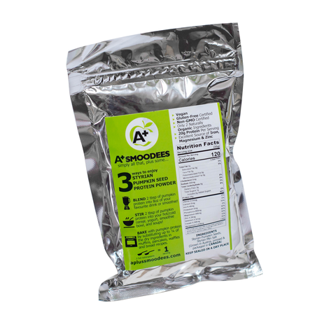 Pumpkin Seed Powder 150g Power Pack