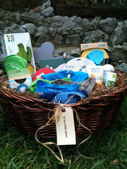Newborn Mega Basket