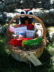 The Little Seed CLASSIC Gift Basket