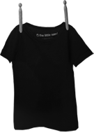 Short Sleeve Shirt Black
