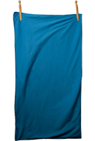 Swaddle Blanket Electric Blue