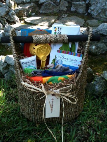 New for Fall: The $175 Gift Basket