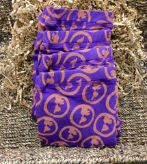 Earth Leggings Purple