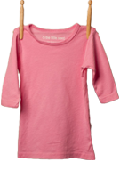 3/4 Sleeve Shirt Light Pink
