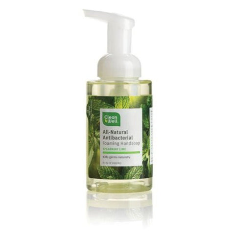 CleanWell Foaming Handsoap