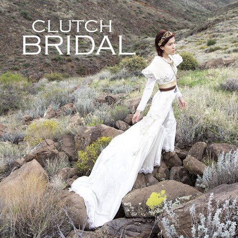 Clutch Bridal Crowns Headpieces and Wedding Accessories