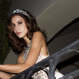 Amare Bridal Crown / Headband