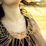 Astraea | Crown | Necklace