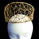 Pele Goddess Crown