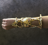 Akea Cuff | Bracelet | Arm Band