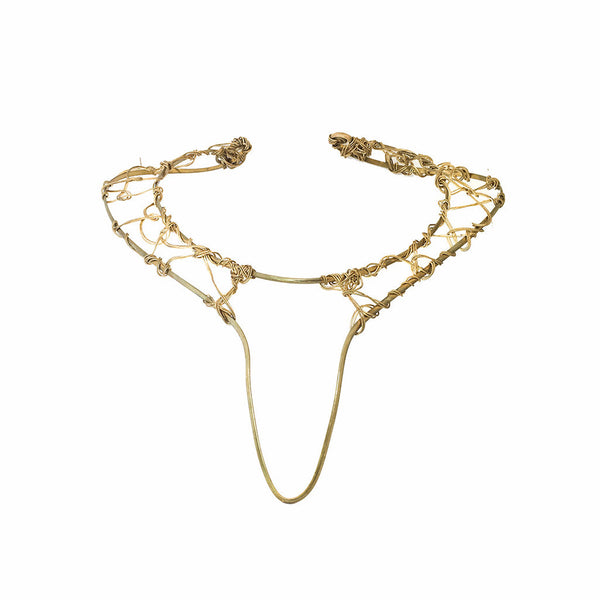 Takeko Choker Necklace