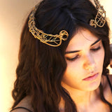 Persephone Crown / Choker